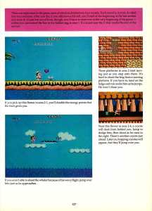Game Player's Encyclopedia of Nintendo Games page 127