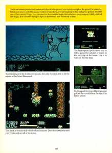 Game Player's Encyclopedia of Nintendo Games page 132