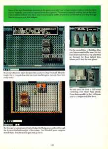 Game Player's Encyclopedia of Nintendo Games page 143