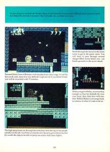 Game Player's Encyclopedia of Nintendo Games page 149