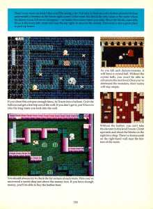 Game Player's Encyclopedia of Nintendo Games page 153