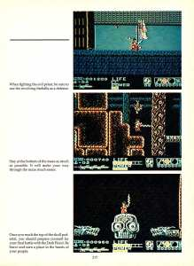 Game Player's Encyclopedia of Nintendo Games page 217