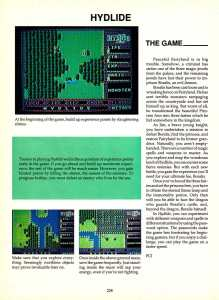 Game Player's Encyclopedia of Nintendo Games page 228