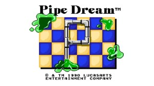 Pipe Dream (NES) Game Hub