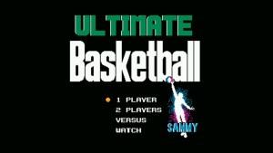 Ultimate Basketball (NES) Game Hub