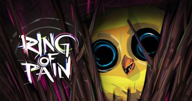 Ring Of Pain Review