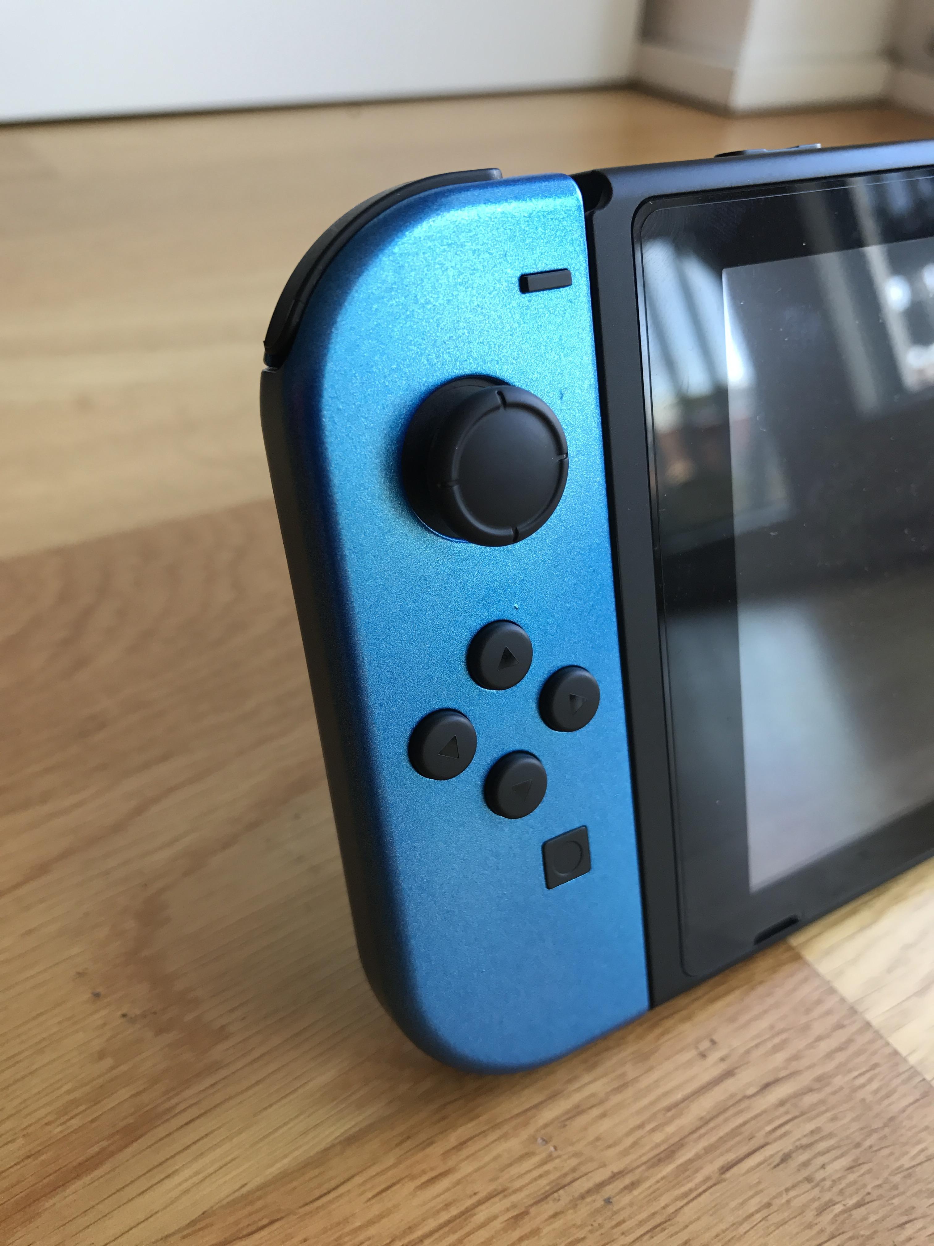 How to do a custom paint job on your JoyCons  NintendoToday