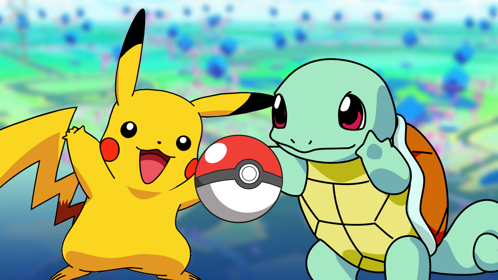 Pokémon GO now available in 31 new countries | Nintendo Wire
