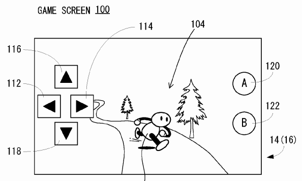 New Nintendo patent shows off more portable ideas