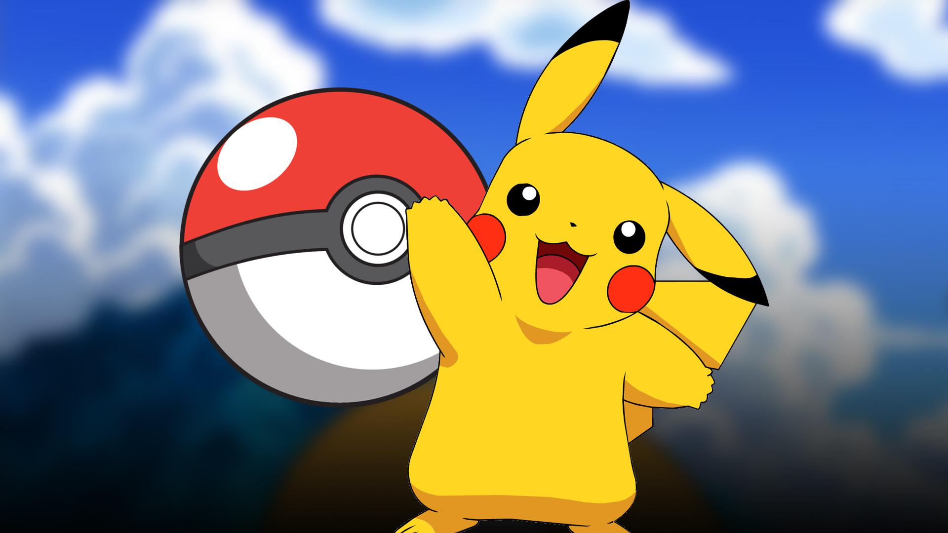 Catch a Pikachu wearing a party hat in Pokémon GO for Pokémon Day | Nintendo Wire