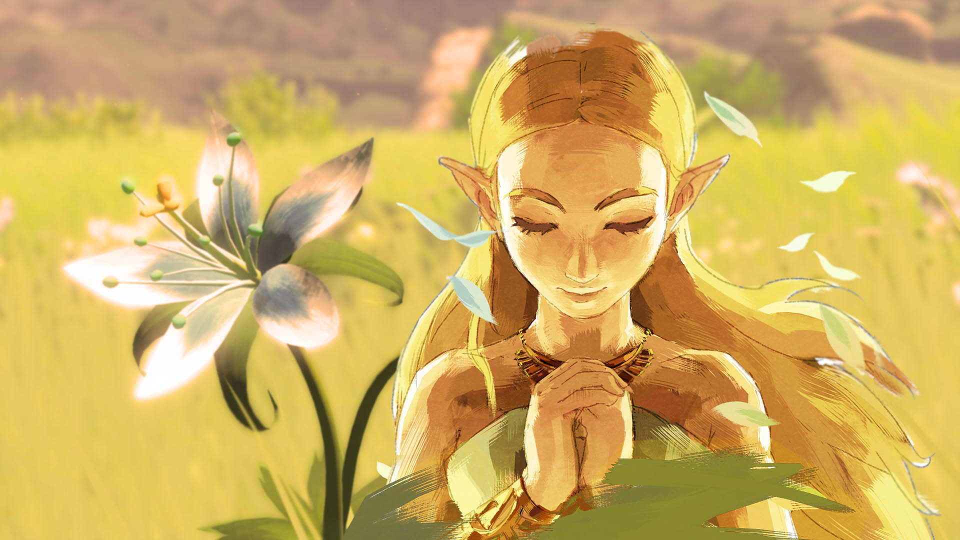 Animal Crossing Wild World Wallpaper Video Japan Expo Paris The Legend Of Zelda Panel Fully