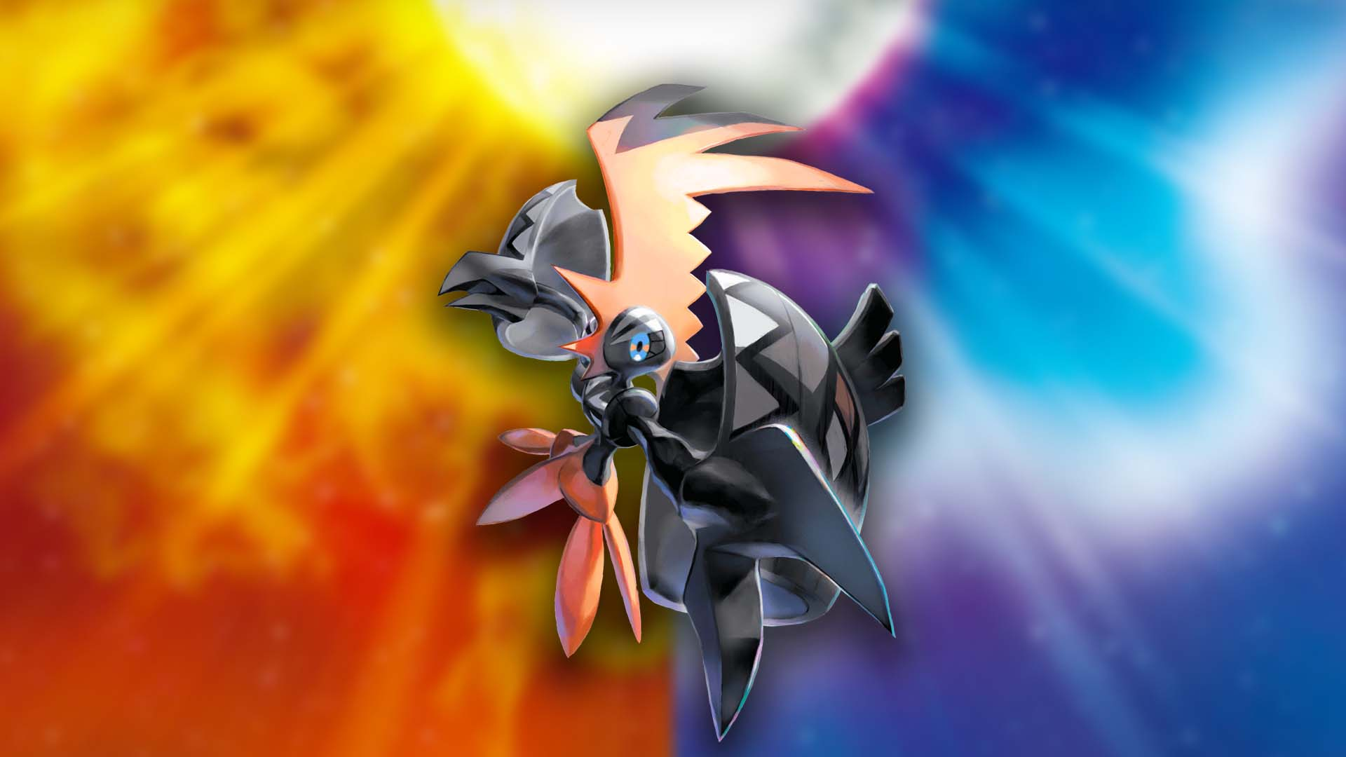 shiny tapu koko now