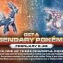 Legendary Pokémon Dialga And Palkia Help Kick Off 2018