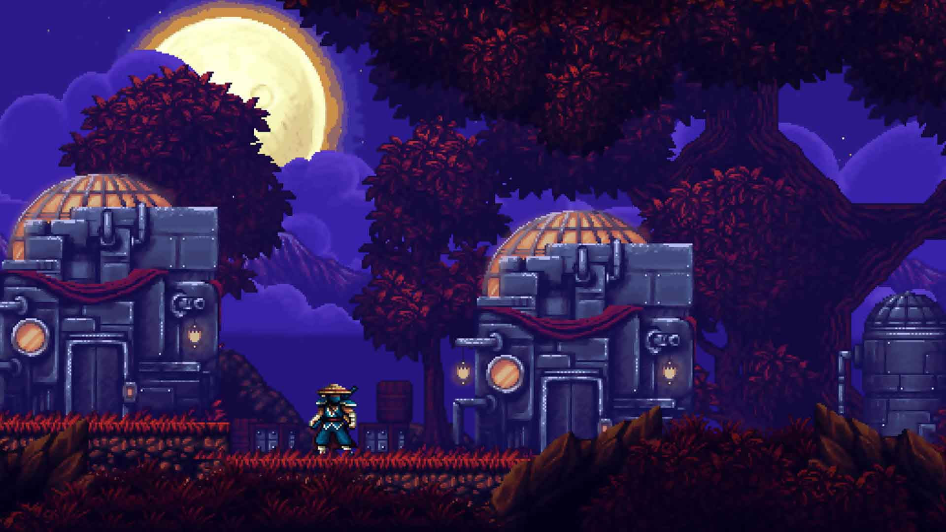 The Messenger sleuthes onto Switch  Nintendo Wire