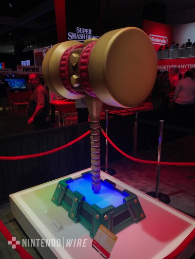 Gallery: Nintendo's booth at E3 2018 | Nintendo Wire