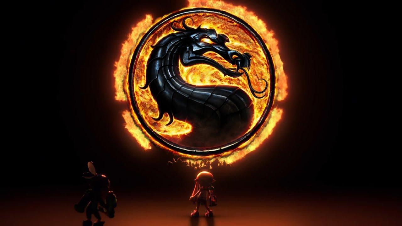 Super Smash Bros Ultimate X Mortal Kombat Trailer Mash Up Nintendo Wire