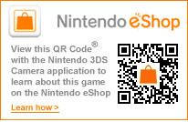 QR Code Louvre Guide 3DS
