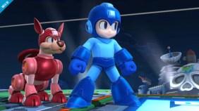 Mega Man & Rush