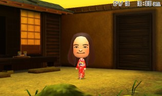 Tomodachi Life 3DS - Screenshot D