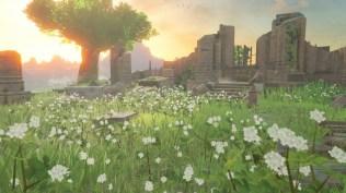 Screenshot Zelda Breath of the Wild (A)