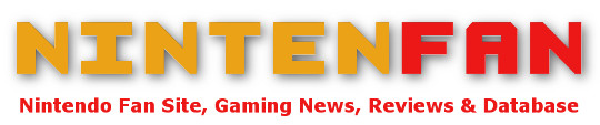 Nintenfan logo