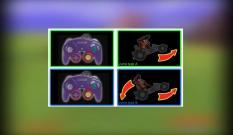 Diddy Kong Racing Gamecube Screenshots -
