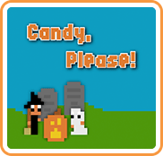 Candy, Please! 3DS
