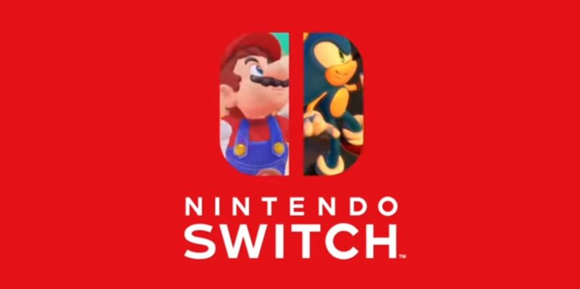 launch games for Nintendo Switch