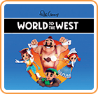 World to the West eShop icon