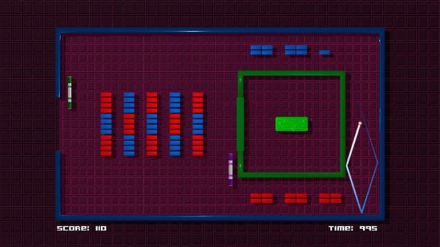 Maze Break Wii U Screenshot #1