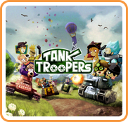 Tank Troopers 3DS