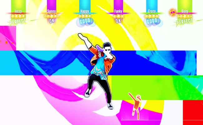 Just Dance 2017 Nintendo Switch Version Game Details
