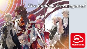 New My Nintendo Rewards Feature Discounts on Fire Emblem Wii U & 3DS Games