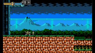 Blaster Master Zero 1.2 Destroyer Mode Screenshot