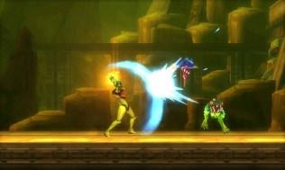 Metroid Samus Returns Nintendo 3DS Screenshot Preview D