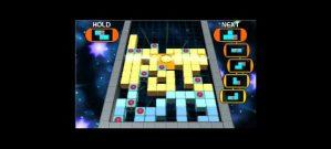 Tetris Axis Nintendo 3DS Screenshot Preview A