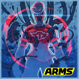 Springtron ARMS Fighter