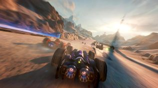 GRIP RACING - SCREENSHOT C