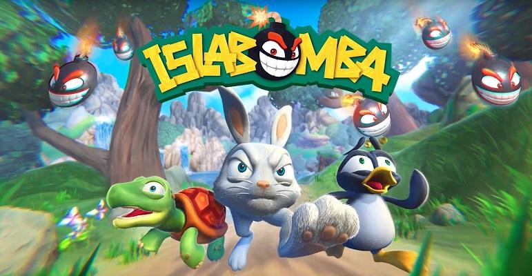 Islabomba Nintendo Switch version