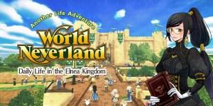 WorldNeverland - Elnea Kingdom