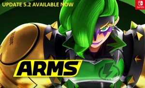 ARMS Update 5.2