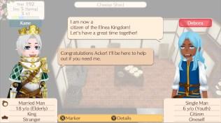 WorldNeverland - Elnea Kingdom Nintendo Switch