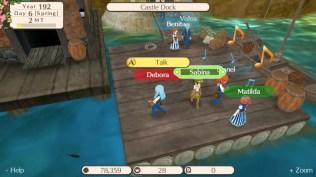 Switch screenshot for WorldNeverland - Elnea Kingdom