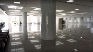 Inside Nintendo HQ