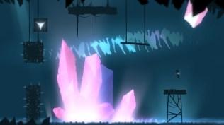 Light Fall Screenshot - Switch