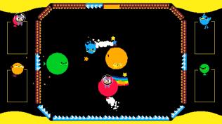 BATTLLOON Nintendo Switch, Screenshot B