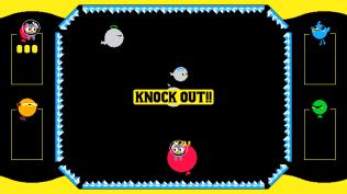 BATTLLOON Nintendo Switch, Screenshot E