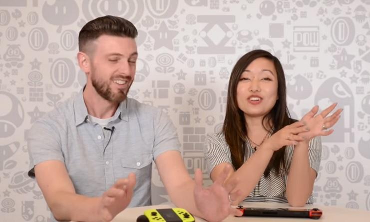 Nintendo Minute Sushi Battle Episode, Sushi Striker for Switch