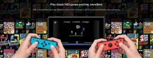 Free NES Games Nintendo Switch Online