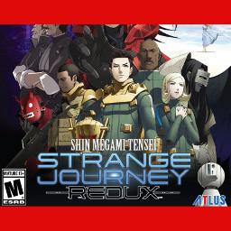 Shin Megami Tensei: Strange Journey Redux DLC